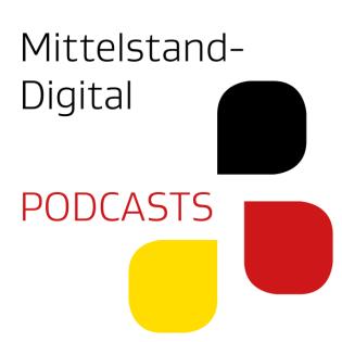 Mittelstand-Digital Podcasts