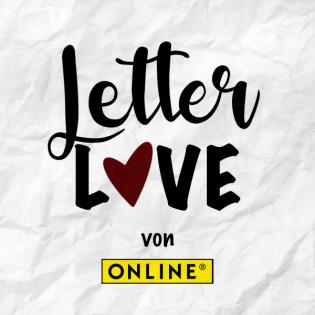 Letterlove Podcast von Online Germany