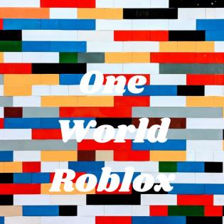 One World Roblox