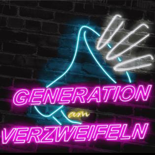 Generation amVerzweifeln