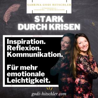 Godi's Gute Gedanken - Inspiriertes Sprechen zu Themen, Texten & Liedern von Expecto Godi