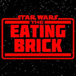THE EATING BRICK