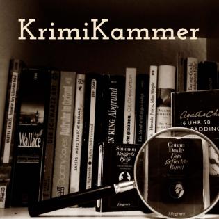 KrimiKammer - der Podcast