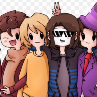 Squad Cast#2