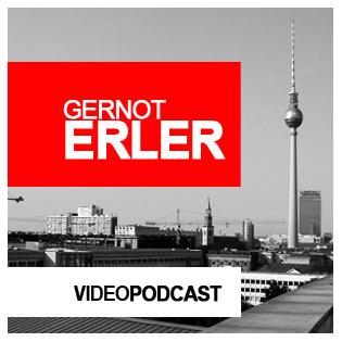 Podcast von Gernot Erler