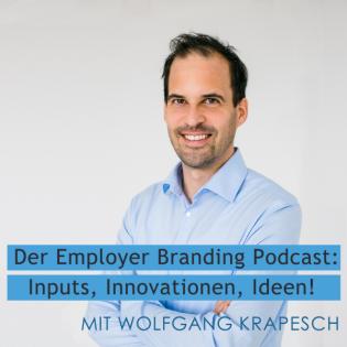Der Employer Branding Podcast