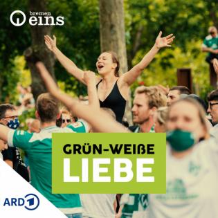 Grün-weiße Liebe – die Leidenschaft der Werder-Fans für ihren Verein!