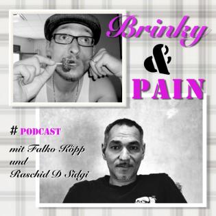 Brinky und Pain
