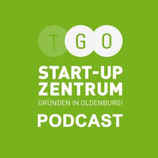 GO! Start-up Zentrum Podcast