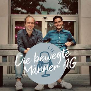 JONKO & BRONKO Die Bewegte Männer AG