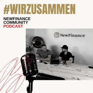 #wirzusammen : Der Podcast für Versicherungs- und Finanzprofis