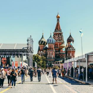 Russisch lernen mit Speedlearning Russisch - der Russischpodcast