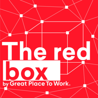 The Red Box - Great Place to Work® Österreich