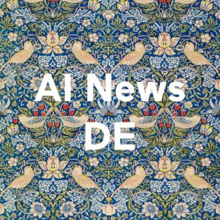 AI News auf Deutsch