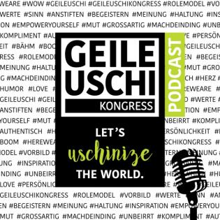 GEILE USCHI
