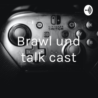 Brawl und talk cast