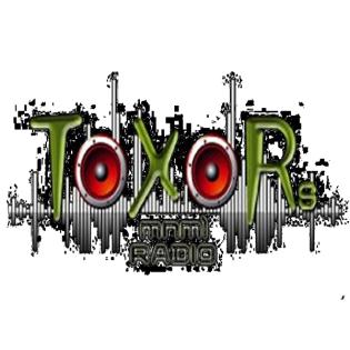 ToXoRs minimalRADIO