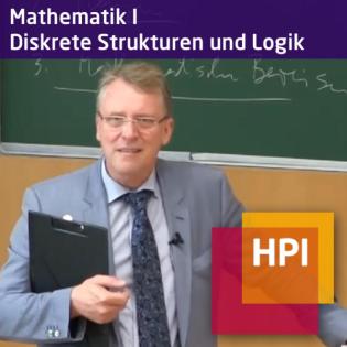 Mathematik I - Diskrete Strukturen und Logik (WS 2014/2015) - tele-TASK