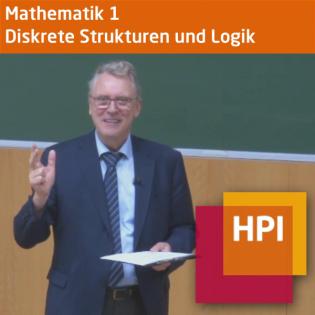 Mathematik I - Diskrete Strukturen und Logik (WS 2020/21) - tele-TASK