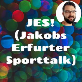 JES! – Jakobs Erfurter Sporttalk