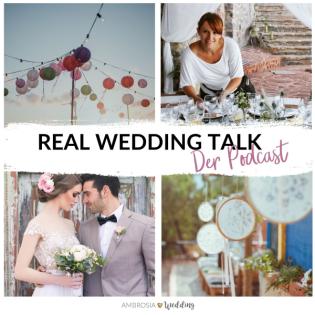Real Wedding Talk - Ambrosia Wedding