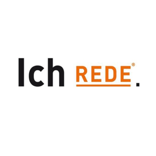 Ich REDE. Podcast.