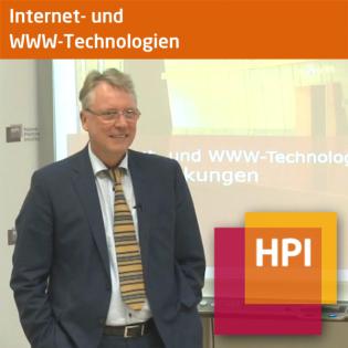 Internet- und WWW-Technologien (SS 2018) - tele-TASK