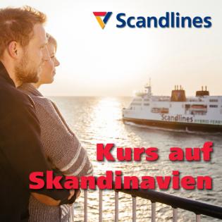 Scandlines Podcast