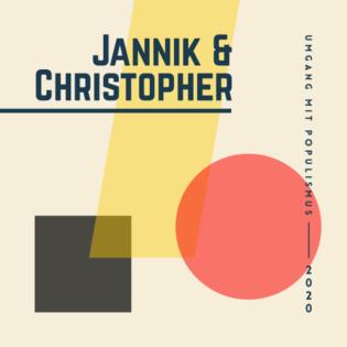 Jannik Werner & Christopher Breitfuss
