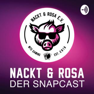 Nackt und Rosa - Der Snapcast