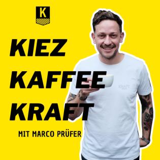 KIEZ KAFFEE KRAFT