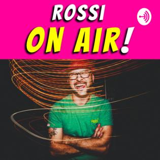 Rossi on air! - Der Hochzeitsfotografie-Podcast!