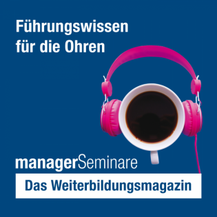 managerSeminare - Das Weiterbildungsmagazin