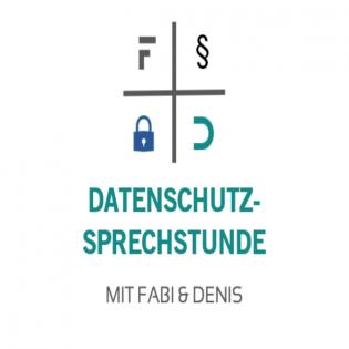 Datenschutz-Sprechstunde