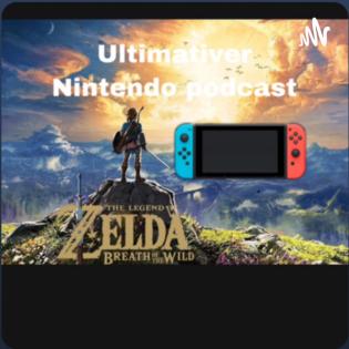 Der ultimative Nintendo podcast