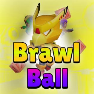 Brawl Ball - Ein Brawl Stars Podcast