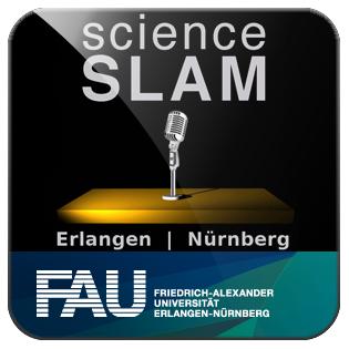 4. Scienceslam in Erlangen (HD 1280)