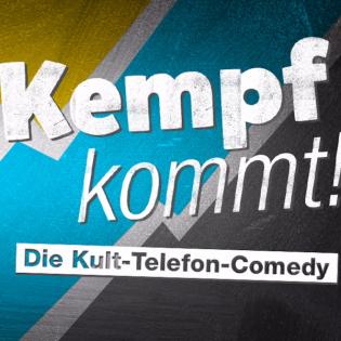 """""""Kempf kommt"""" - Die besten Telefonstreiche"""