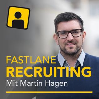 Fastlane Recruiting - Suche und Auswahl der besten Mitarbeiter für dein Unternehmen.