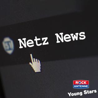 Netz News - ROCK ANTENNE Young Stars