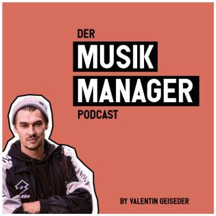 Der Musik Manager Podcast