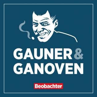 Gauner & Ganoven