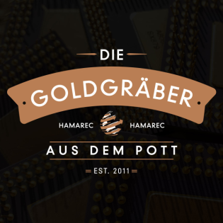 Der Goldgräber Podcast