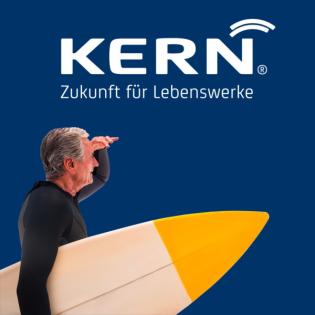 KERN - Unternehmensnachfolge. Erfolgreicher.