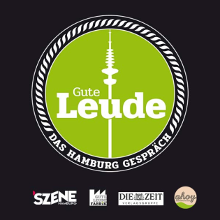 Gute Leude - Das Hamburg Gespräch