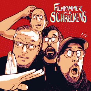 Filmkammer des Schreckens