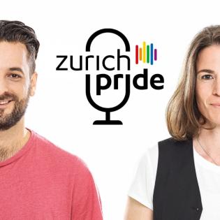 Zurich Pride Podcast