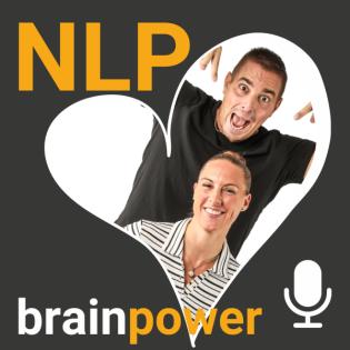 NLP-Podcast brain-power - Dein freies Leben wartet!