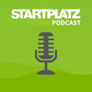STARTPLATZ Podcast