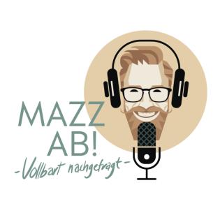MAZZ AB! - Vollbart nachgefragt